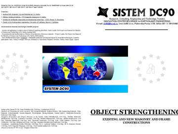 Object Strengthening