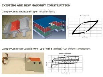 EXISTING AND NEW MASONRY CONSTRUCTION
