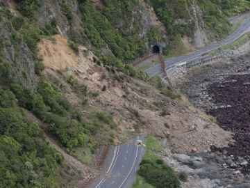 Earthquake Put New Zealand at Risk for Another Temblor